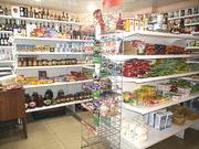 Продам действующий магазин р-н Стрелка,  ул. Протозанова