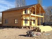 Продаем коттедж срочно у озера Иссык-Куль (Кыргызстан). Торг уместен.